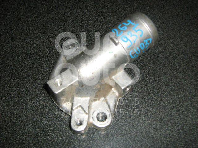 Крышка термостата для Mitsubishi Outlander (CU) 2003-2009;Galant (DJ,DM) 2003-2012;Grandis (NA#) 2004-2010 - Фото №1