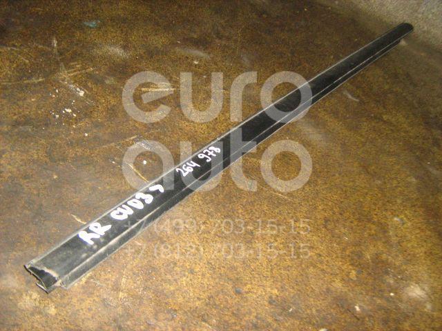 Накладка стекла заднего правого для Mitsubishi Outlander (CU) 2003-2008 - Фото №1