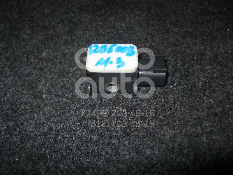 Датчик AIR BAG для Mazda,Ford,Land Rover Mazda 3 (BK) 2002-2009;Focus II 2005-2008;C-MAX 2003-2011;Galaxy 2006-2015;S-MAX 2006-2015;Mondeo IV 2007-2015;Focus II 2008-2011;Range Rover III (LM) 2002-2012;Freelander 2 2007-2014 - Фото №1