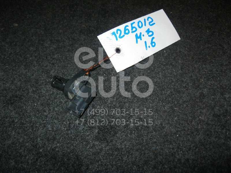 Датчик положения распредвала для Mazda Mazda 3 (BK) 2002-2009;323 (BJ) 1998-2003;Mazda 3 (BM) 2013- 2016 - Фото №1
