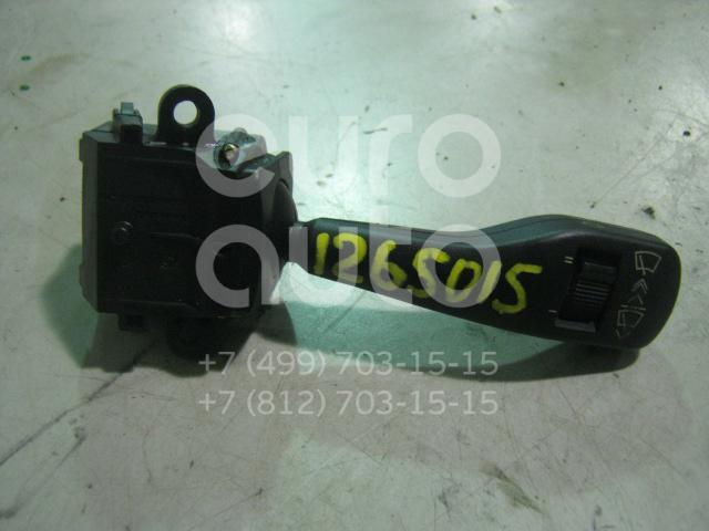 Переключатель стеклоочистителей для BMW 3-серия E46 1998-2005;5-серия E39 1995-2003;7-серия E38 1994-2001 - Фото №1