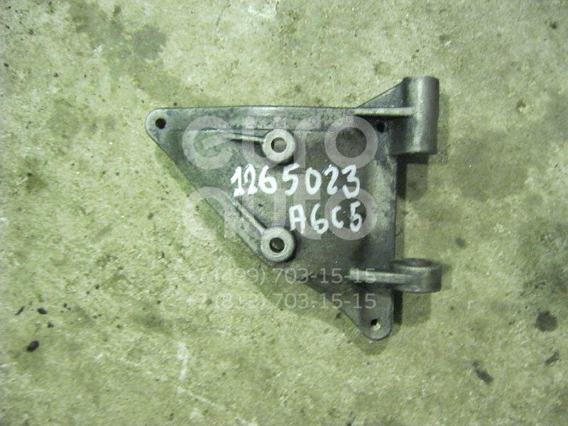 Кронштейн кондиционера для Audi,VW A6 [C5] 1997-2004;Passat [B5] 2000-2005 - Фото №1