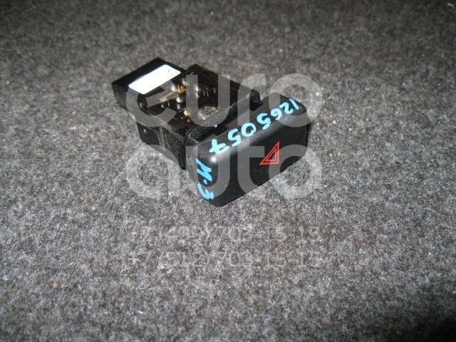 Кнопка аварийной сигнализации для Mazda Mazda 3 (BK) 2002-2009 - Фото №1