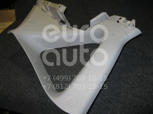 Накладка стекла заднего правого для Mazda Mazda 3 (BK) 2002-2009 - Фото №1