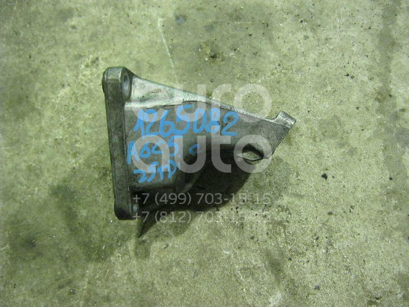 Кронштейн двигателя правый для Audi,VW A6 [C5] 1997-2004;A4 [B5] 1994-2001;Passat [B5] 1996-2000;Allroad quattro 2000-2005;Passat [B5] 2000-2005 - Фото №1