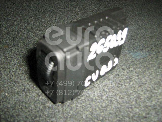 Кнопка освещения панели приборов для Mitsubishi Outlander (CU) 2003-2008;Space Wagon (N8,N9) 1998-2004;Pajero Pinin (H6,H7) 1999-2005;Pajero/Montero III (V6, V7) 2000-2006;Lancer (CS/Classic) 2003-2008 - Фото №1
