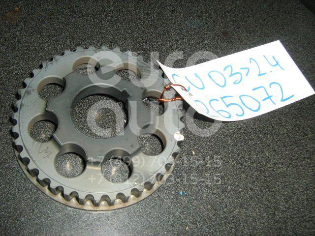 Шестерня коленвала для Mitsubishi Outlander (CU) 2003-2009;Galant (DJ,DM) 2003-2012;Grandis (NA#) 2004-2010 - Фото №1