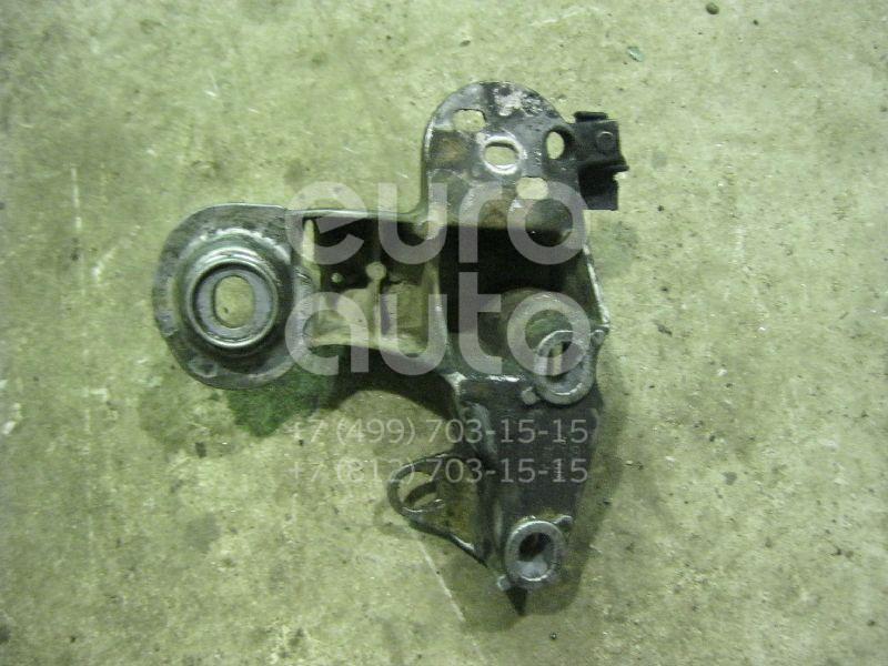 Кронштейн опоры двигателя для Audi A6 [C5] 1997-2004;A4 [B5] 1994-2000;Passat [B5] 1996-2000;A4 [B6] 2000-2004;Passat [B5] 2000-2005;Superb 2002-2008;A4 [B7] 2005-2007 - Фото №1