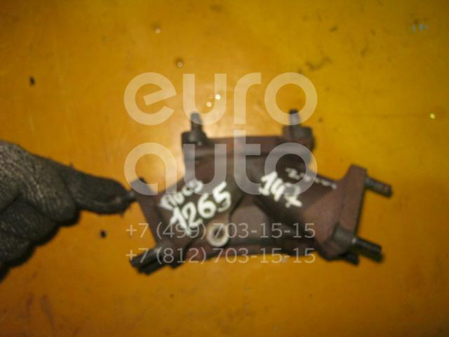 Коллектор выпускной для Audi,VW A6 [C5] 1997-2004;A4 [B5] 1994-2001;Passat [B5] 1996-2000;A4 [B6] 2000-2004;A8 [4D] 1998-2003;Passat [B5] 2000-2005;A4 [B7] 2005-2007 - Фото №1