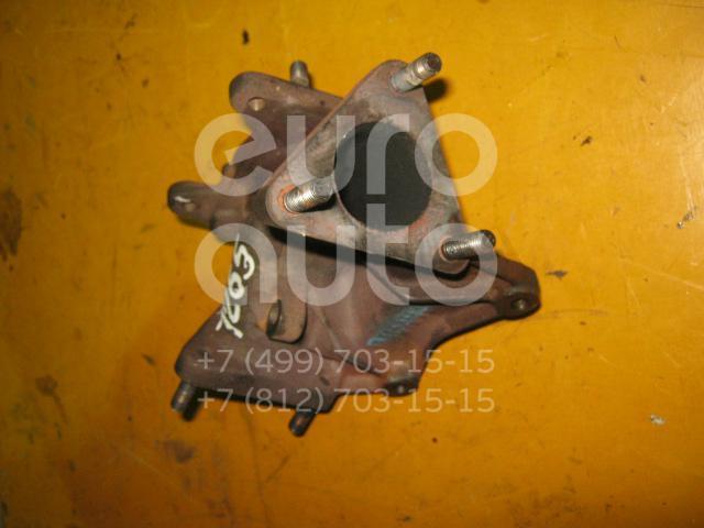 Коллектор выпускной для Audi,VW A6 [C5] 1997-2004;A4 [B5] 1994-2001;A8 [4D] 1994-1998;Passat [B5] 1996-2000;Allroad quattro 2000-2005;A4 [B6] 2000-2004;A8 [4D] 1999-2002;Passat [B5] 2000-2005;A4 [B7] 2005-2007 - Фото №1