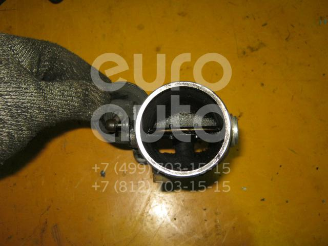 Заслонка воздушная для Audi A6 [C5] 1997-2004;Allroad quattro 2000-2005 - Фото №1