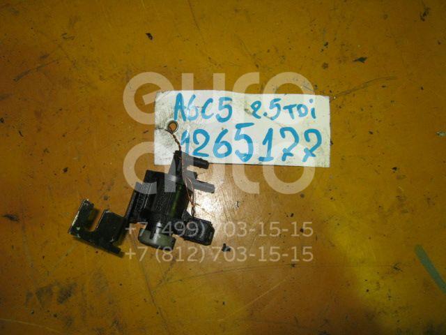Клапан электромагнитный для Audi A6 [C5] 1997-2004 - Фото №1