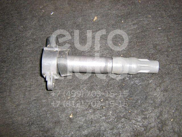 Катушка зажигания для Mitsubishi Galant (DJ,DM) 2003-2012;Grandis (NA#) 2004-2010;Outlander (CU) 2001-2008 - Фото №1