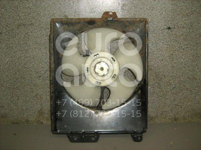 Вентилятор радиатора для Mitsubishi Galant (E5) 1993-1997 - Фото №1