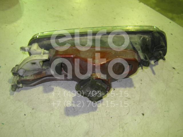 Фара противотуманная левая для BMW 3-серия E46 1998-2005 - Фото №1