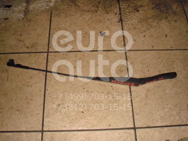 Поводок стеклоочистителя передний правый для Opel Astra H / Family 2004-2015 - Фото №1