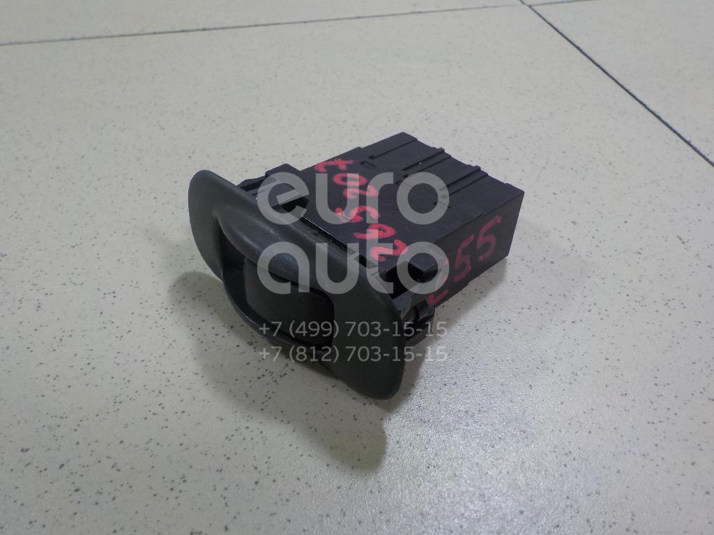 Кнопка стеклоподъемника для Mitsubishi Galant (E5) 1993-1997 - Фото №1