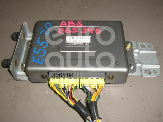 Купить Блок управления ABS Mitsubishi Galant (E5) 1993-1997; (MR173765)