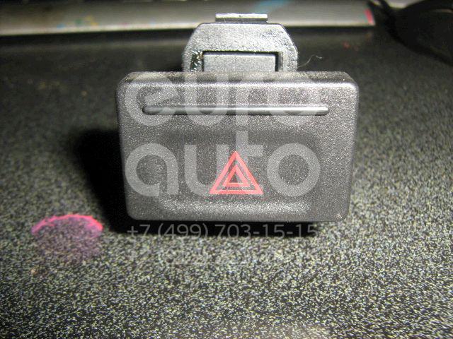 Кнопка аварийной сигнализации для Chery Amulet (A15) 2006> - Фото №1