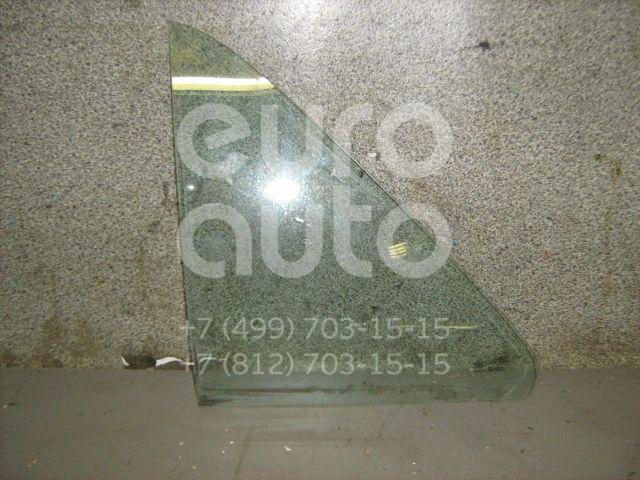 Стекло двери задней правой (форточка) для Chery Amulet (A15) 2006-2012 - Фото №1