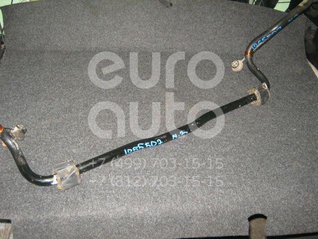 Стабилизатор передний для Mazda Mazda 3 (BK) 2002-2009 - Фото №1