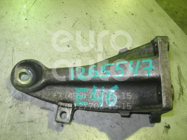 Кронштейн двигателя правый для BMW 3-серия E46 1998-2005 - Фото №1
