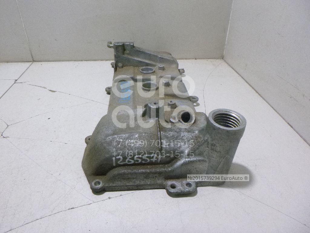 Крышка головки блока (клапанная) для Mazda Mazda 3 (BK) 2002-2009;Mazda 2 (DE) 2007-2014 - Фото №1