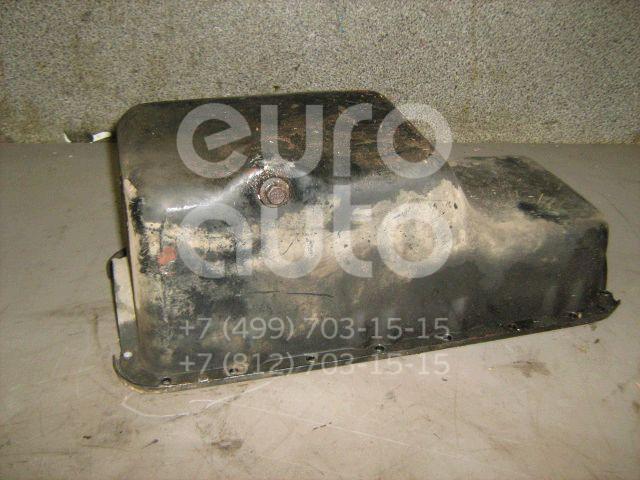 Поддон масляный двигателя для Chery Amulet (A15) 2006> - Фото №1