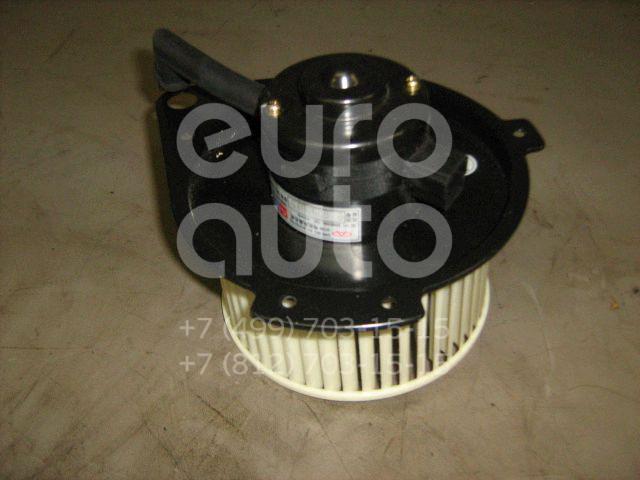 Моторчик отопителя для Chery Amulet (A15) 2006> - Фото №1