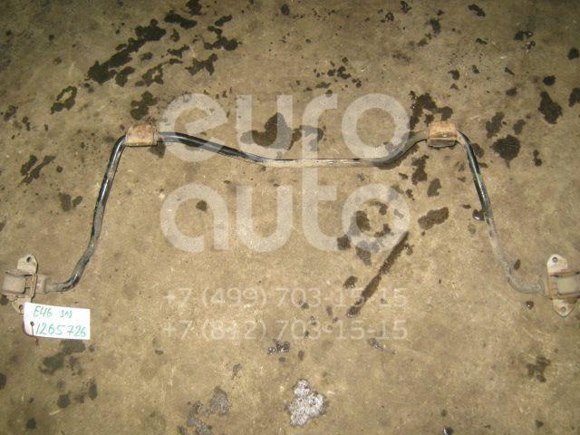 Стабилизатор задний для BMW 3-серия E46 1998-2005 - Фото №1
