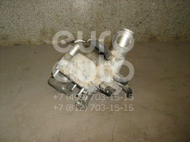 Корпус термостата для Toyota Land Cruiser (120)-Prado 2002-2009 - Фото №1