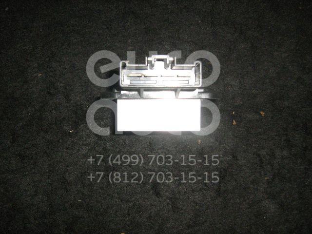 Резистор отопителя для Toyota Land Cruiser (120)-Prado 2002-2009 - Фото №1