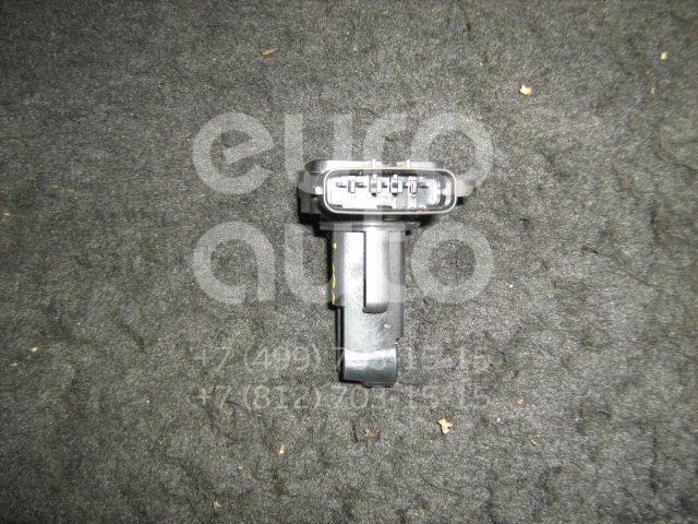 Расходомер воздуха (массметр) для Toyota Land Cruiser (120)-Prado 2002-2009 - Фото №1