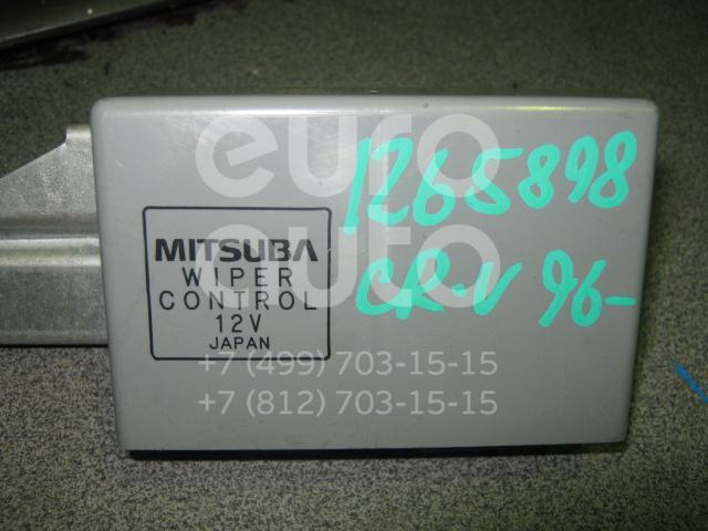 Реле стеклоочистителей для Honda CR-V 1996-2002 - Фото №1