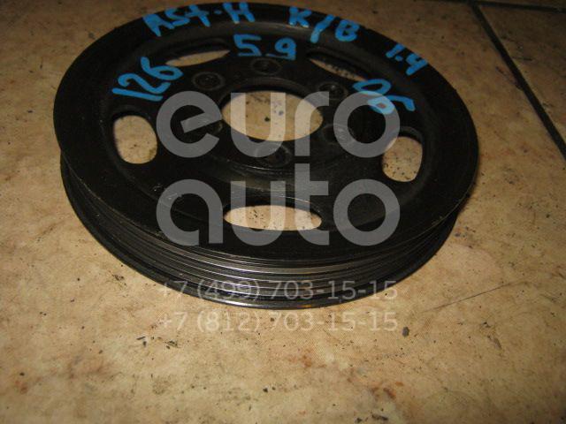 Шкив коленвала для Opel Astra H / Family 2004-2015;Astra G 1998-2005;Corsa B 1993-2000;Agila A 2000-2008;Meriva 2003-2010;Corsa C 2000-2006;Corsa D 2006-2015 - Фото №1