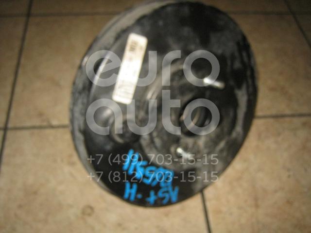 Усилитель тормозов вакуумный для Opel Astra H / Family 2004-2015 - Фото №1