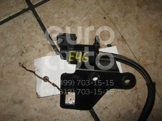 Клапан электромагнитный для BMW 3-серия E46 1998-2005;3-серия E36 1991-1998;5-серия E39 1995-2003;7-серия E38 1994-2001;Z3 1995-2003;X5 E53 2000-2007;7-серия E65/E66 2001-2008;X3 E83 2004-2010;1-серия E87/E81 2004-2011 - Фото №1