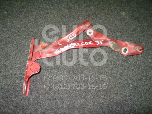 Петля крышки багажника для Honda Civic 1991-1995 - Фото №1