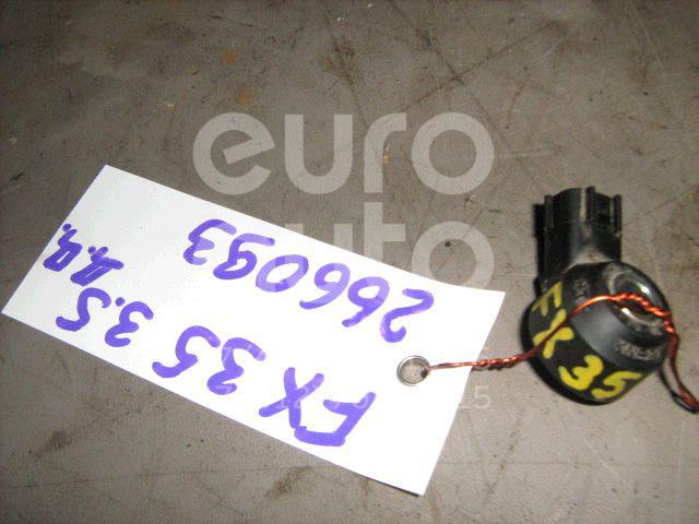 Датчик детонации для Infiniti FX (S50) 2003-2007 - Фото №1