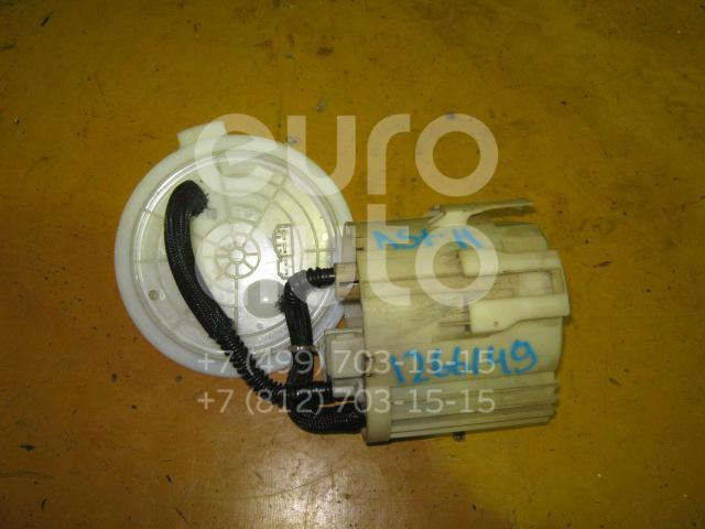 Насос топливный электрический для Opel Astra H / Family 2004-2015 - Фото №1