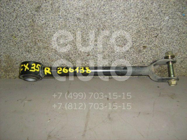 Тяга задняя продольная для Infiniti FX (S50) 2003-2007 - Фото №1