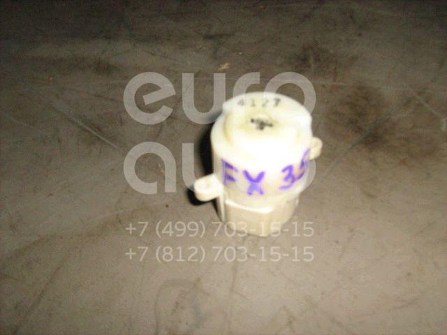 Группа контактная замка зажигания для Infiniti FX (S50) 2003-2007 - Фото №1