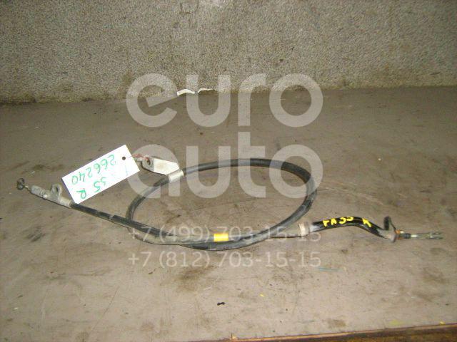 Трос стояночного тормоза правый для Infiniti FX (S50) 2003-2007 - Фото №1