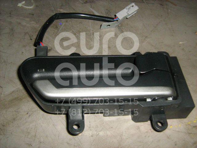 Ручка двери внутренняя правая для Infiniti FX (S50) 2003-2007 - Фото №1