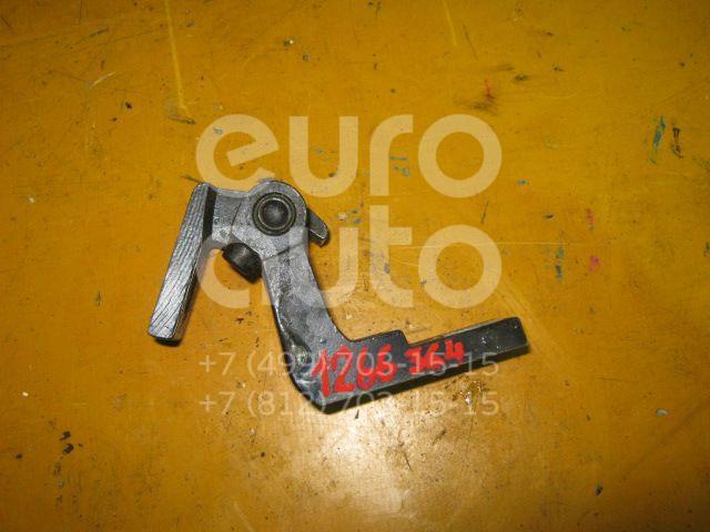 Петля двери передней правой верхняя для Audi A6 [C5] 1997-2004 - Фото №1