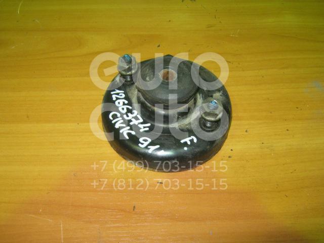 Опора переднего амортизатора для Honda Civic 1991-1995 - Фото №1