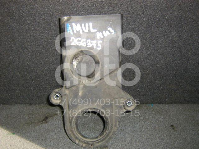 Кожух ремня ГРМ для Chery Amulet (A15) 2006-2012 - Фото №1