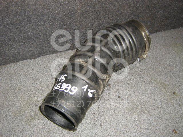Патрубок воздушного фильтра для Chery Amulet (A15) 2006-2012 - Фото №1