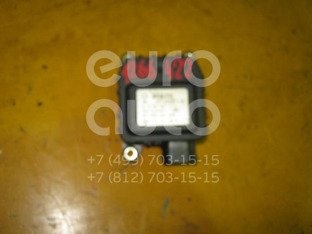 Моторчик заслонки отопителя для Audi A6 [C5] 1997-2004 - Фото №1