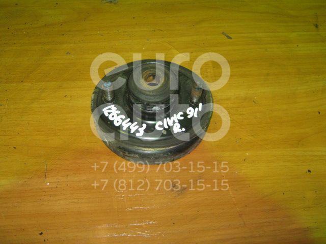 Опора заднего амортизатора для Honda Civic 1991-1995 - Фото №1